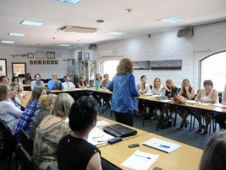 cursos y capacitaciones para docentes