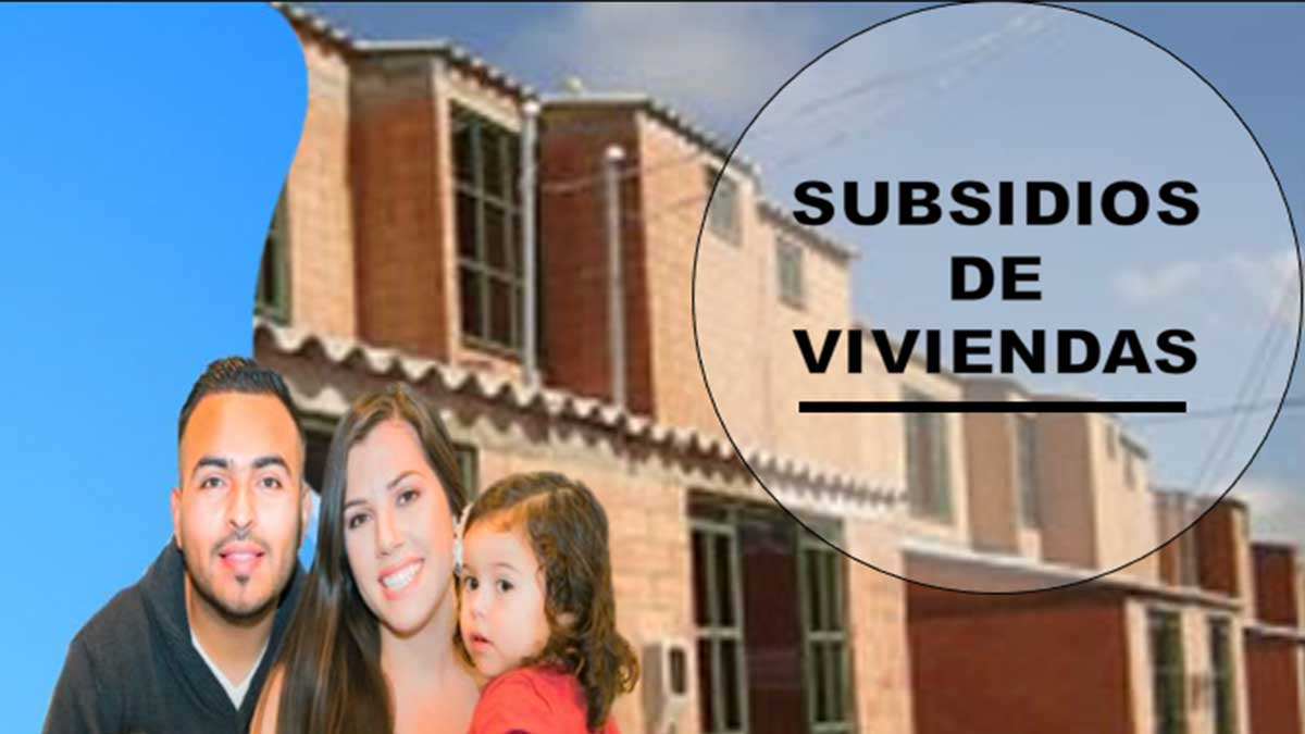 Como obtener subsidios de vivienda INFONAVIT