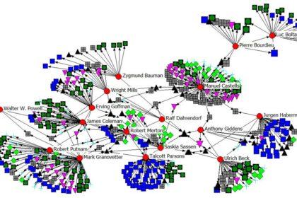 Curso de Redes y Seguridad SENA