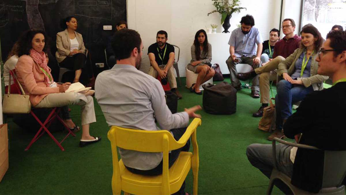 Programa de Emprendimiento Colectivo SENA