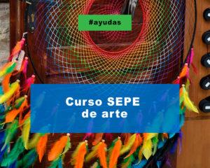 Curso-SEPE-de-arte